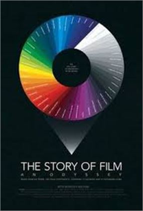 THE STORY OF FILM:  AMERICAN CINEMA OF THE 70s